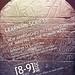 Coloquio Internacional Aprender la Escritura, Olvidar la Escritura. Nuevas Perspectivas sobre la Historia de la Escritura en el Occidente Romano celebrado en la Sala de Grados de Humanidades los días 8 y 9 de noviembre de 2018