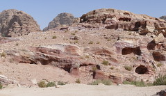 Colonnaded Street at Petra (2)