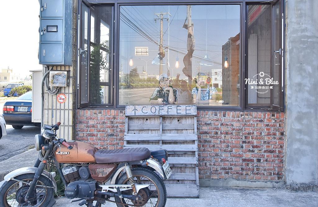 線西咖啡 線海烘咖啡 錦生烘焙09