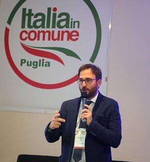 Giuseppe Nitti Italia in Comune