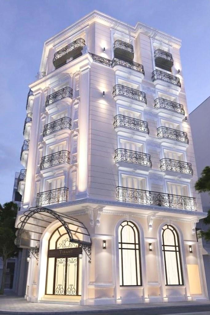 Hanoi Allure Hotel 1