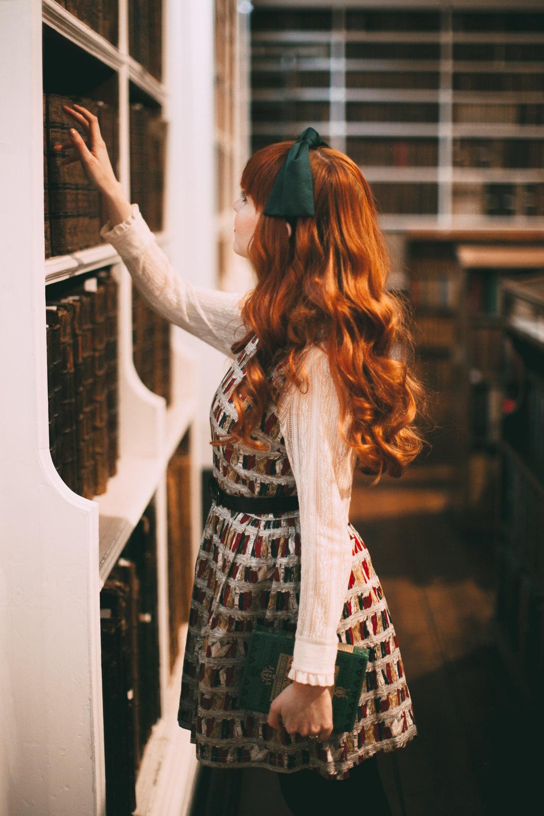 book dress-20