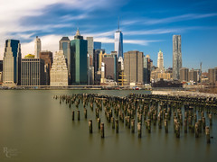 Yet Another Fifty Seconds Over Lower Manhattan