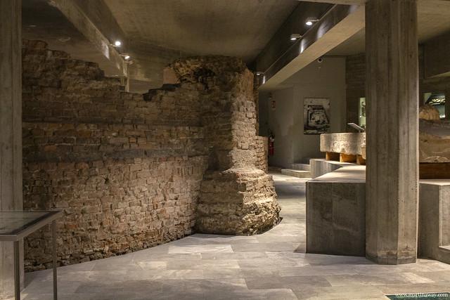 Area Archeologica del Duomo