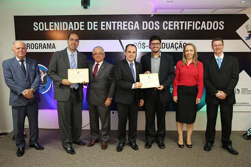 Solenidade de Entrega dos Certificados das Pós-Graduações (7)