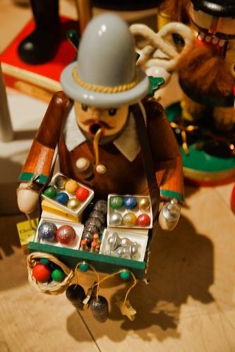 2018-12-15 - Our Christmas Decorations, Set 7, Nutcracker Set 1