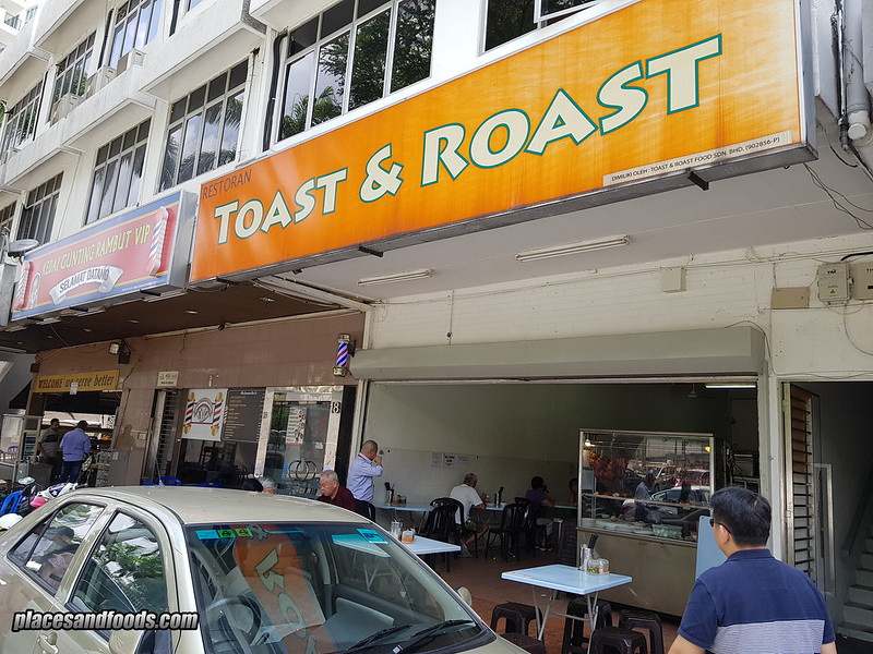 toast and roast ss2