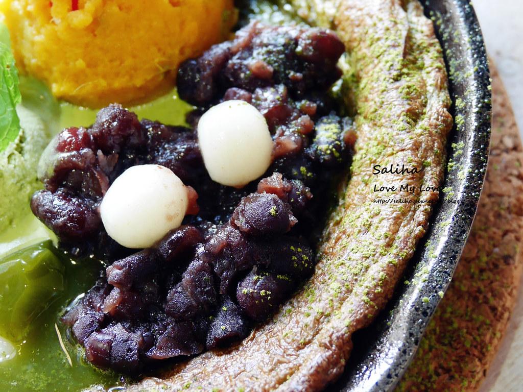 台北行天宮站好吃甜點咖啡館推薦遇見美好鐵鍋鬆餅 (3)