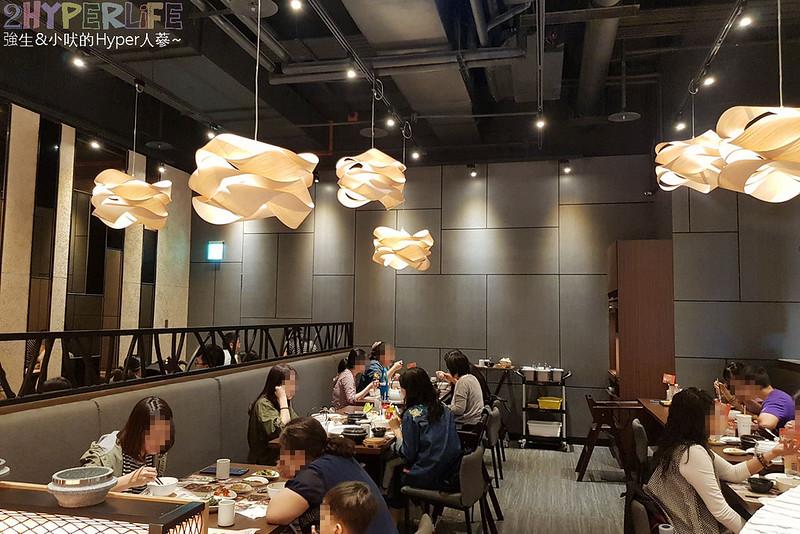 涓豆腐外觀-文心秀泰店 (5)