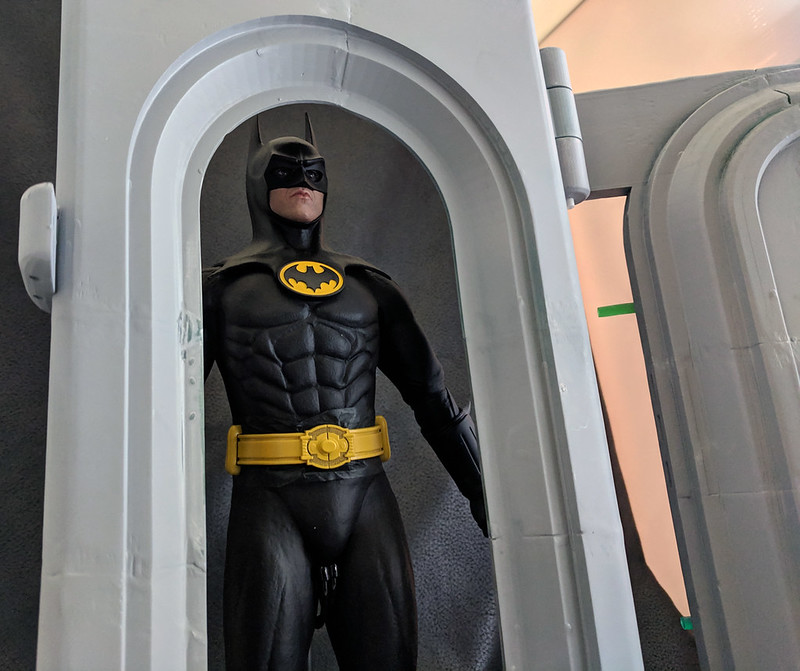 1/6 Scale 89 Batman Armory Custom (3D Print) 44975699985_f77f9e16cf_c