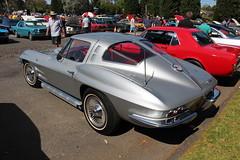 1963 Chevrolet C2 Corvette Coupe