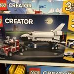 30191 Shuttle Transporter