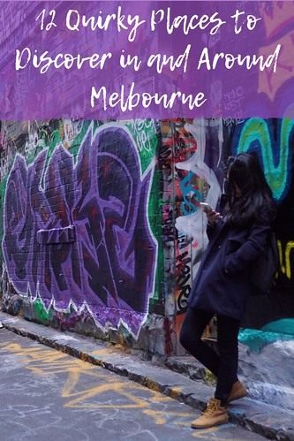 12 Quirky Places to Discover in and Around Melbourne