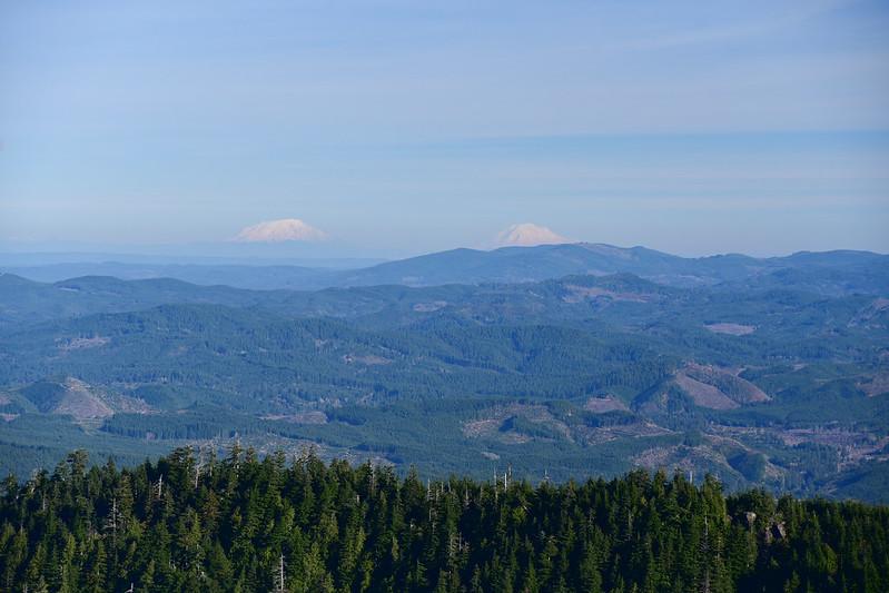 Angora Peak Hike