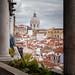Lisboa by dmaldonadodelmoral