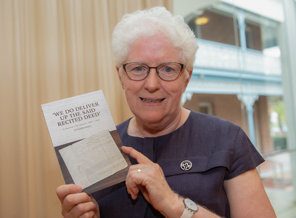 'We Do Deliver Up The Said Recited Deed' Book Launch