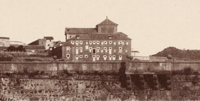 Convento de San Gil