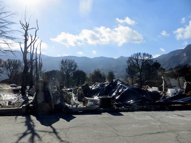 casa mulholland is gone
