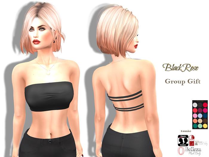 BlackRose Group gift 2 - TeleportHub.com Live!