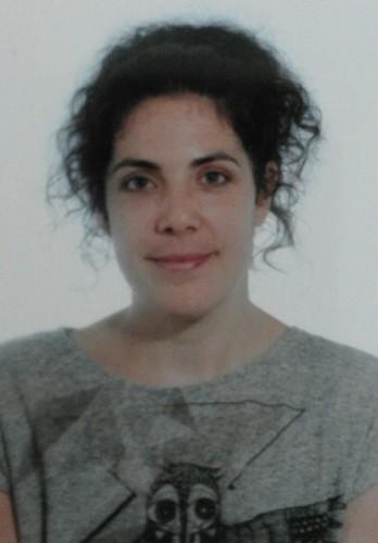 Irati Martinez- 31 urte- Ahobizi- San Inazio- Irakasle