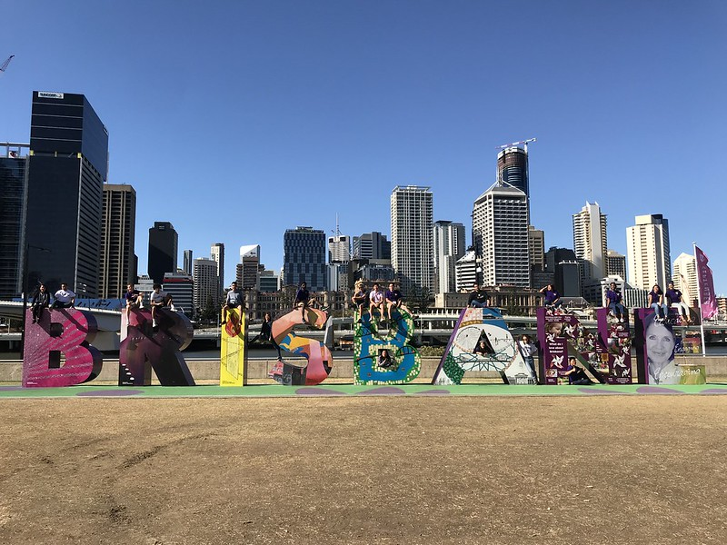A&A Australia summer program