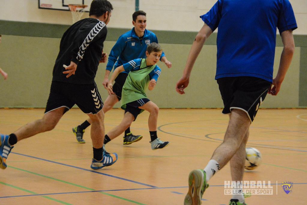 20181221 Laager SV 03 Handball Männer - Laager SV 03 C Training (2).jpg