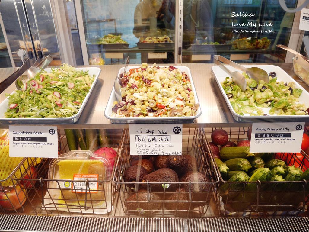 台北中山站不限時下午茶餐廳VCE南加州餐飲生活概念店南西店 (4)