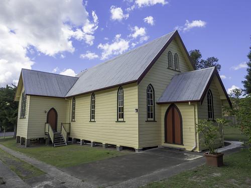 St John's Bulahdelah Anglican Church