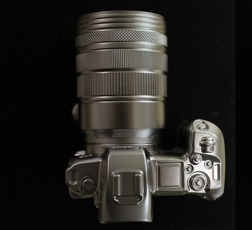 EOS R Metal miniature_04