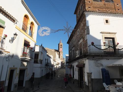 Calle - Vista general
