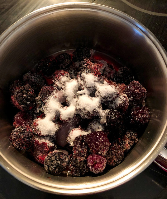 Candy School: How To Make Blackberry Gummies with REAL Blackberries (Sort Of)