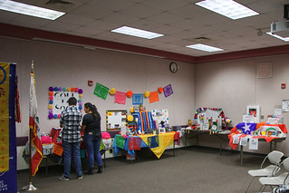 WHCL Dia de los Muertos: Student Perspective