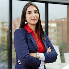Catalina Gómez, Dow Química