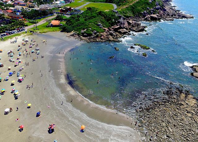 Praias de Itanhaém