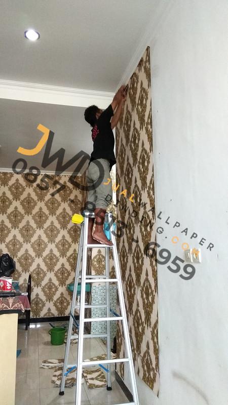 Jasa Pasang Wallpaper Sidoarjo 085785136959 d