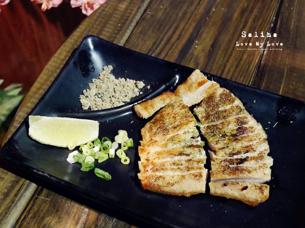 新北永和永安市場站附近好吃餐廳美食串燒居酒屋推薦燒鳥串道 (30)