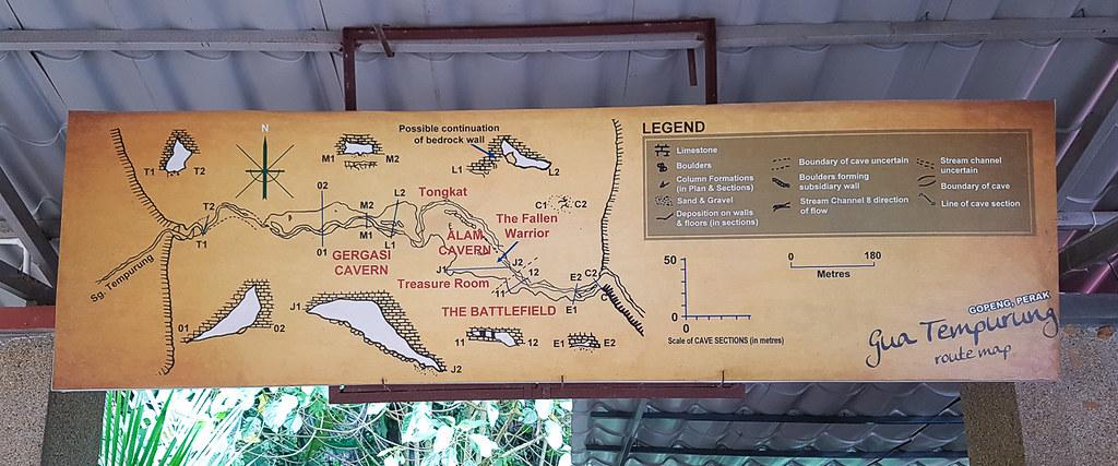 Gua Tempurung Cave