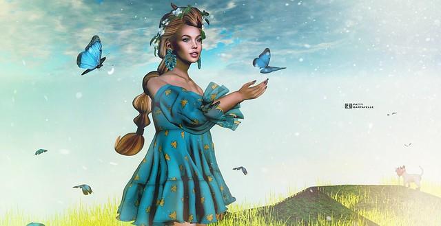 Alis volat propris – Vuela con tus alas.
