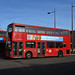 Stagecoach London 17981 (LX53KAO) on Route 96