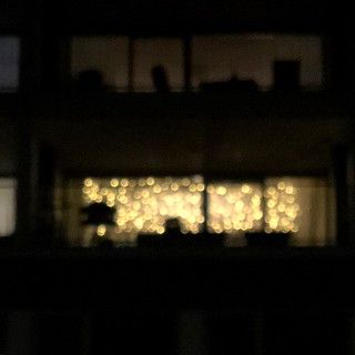 Night Lights before Christmas, 2018