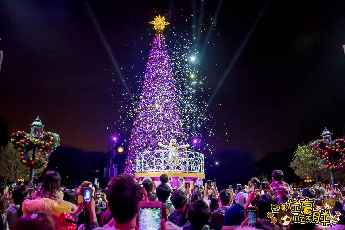 2019香港迪士尼樂園(聖誕節特別活動)-231