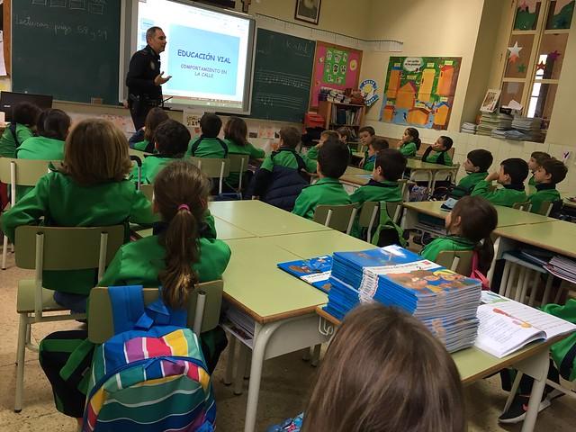 Educación Vial - 2018