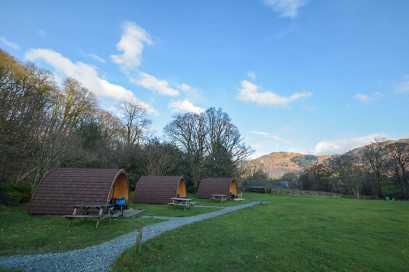 Borrowdale YHA Lake District Borrowdale trip Lake Distric