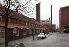 Стокгольм, Швеция, Королевский технологический институт