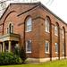 St George's Parish Church (redundant), High Street, Macclesfield
