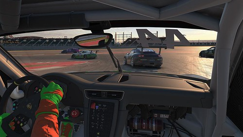 iRacing Porsche GT3 2