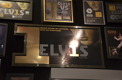 Before anyone did anything, Elvis did everything