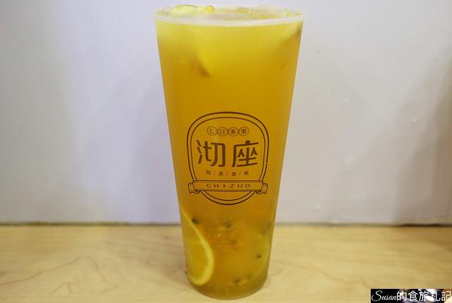 沏座沏茶食座37