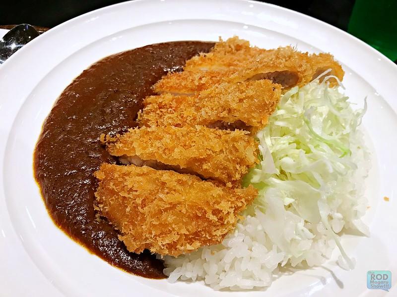 Tokyo Trip 01 RODMAGARU