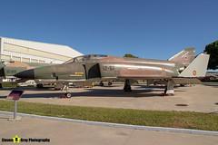 CR.12-42-12-51---1726---Spanish-Air-Force---McDonnell-RF-4C-Phantom-II---Madrid---181007---Steven-Gray---IMG_1691-watermarked